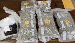 drugs 2 lagarde williams arrest
